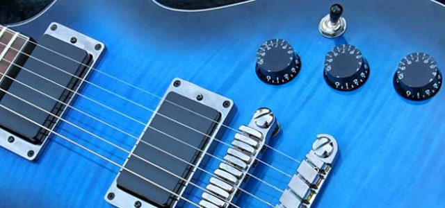 All Guitar Styles Catered For