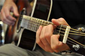 Guitar Lessons Meath