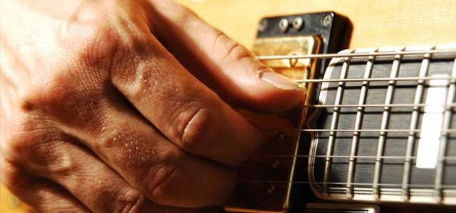 Guitar Lessons Meath Offers