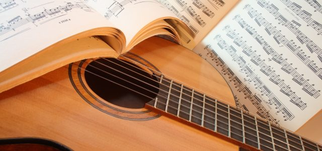Guitar: Ukulele: Music Theory lessons: